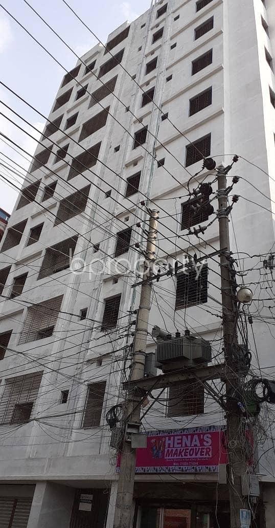 Visit This Apartment For Sale In Auchpara Near Mamdi Mollah High School.