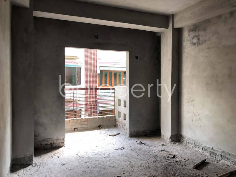 At Mohammadpur, Flat For Sale Close To Mohammadpur Shia Masjid