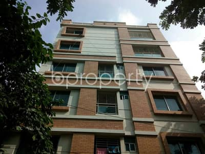 2 Bedroom Apartment for Rent in Banani, Dhaka - A Flat Can Be Found In Banani For Rent, Near Al-humyra Health Centre Limited