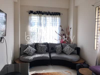A Modest Apartment In Tongi Near Tongi Post Office Is Up For Sale