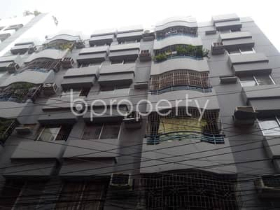Check This Nice Flat For Sale At Shukrabad Nearby Shukrabad High School
