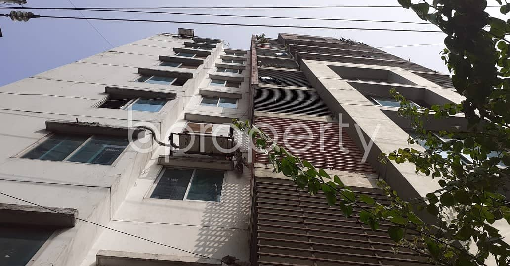An Apartment Is Ready For Rent At Enayet Bazaar, Near Love Lane Tablig Masjid Complex.