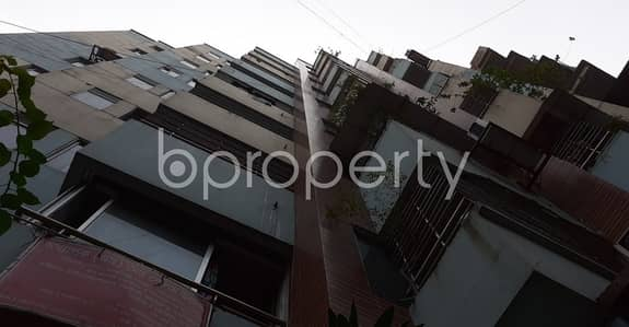 Properly Constructed Flat For Sale In Jamal Khan, Near Chittagong Independent University