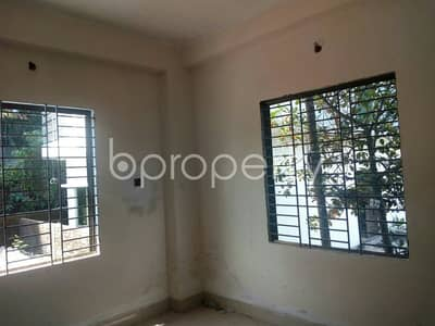An Apartment Is Ready For Rent At Kulgaon , Near Oxygen Holy Child School .