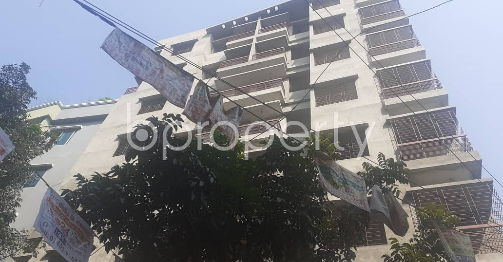 Flat for Sale in Mohammadpur close to Mohammadpur Shia Masjid