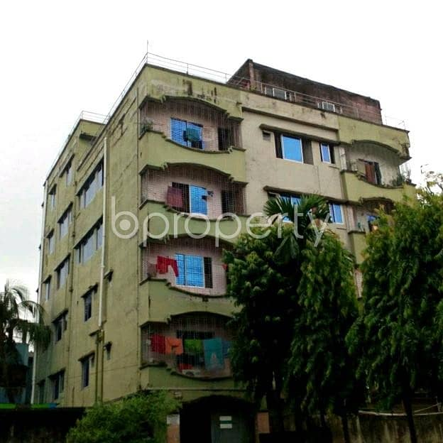 Near Double Mooring Jame Masjid, flat for rent in Double Mooring