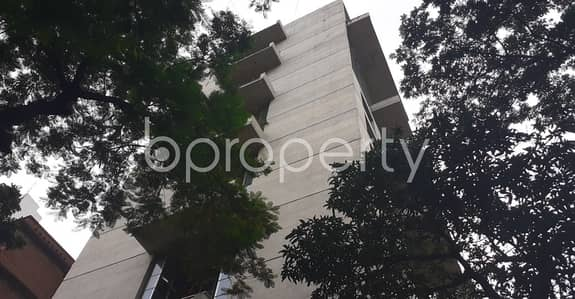 An Apartment Which Is Up For Sale At Gulshan 2 Near To Banani Bidyaniketan School & College