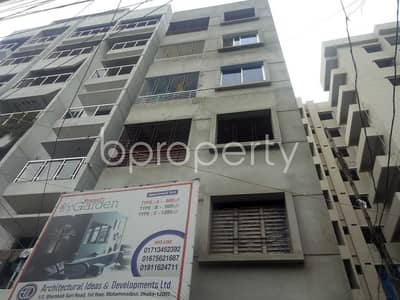 Flat for Rent in Lalbagh close to Lalbagh Fort
