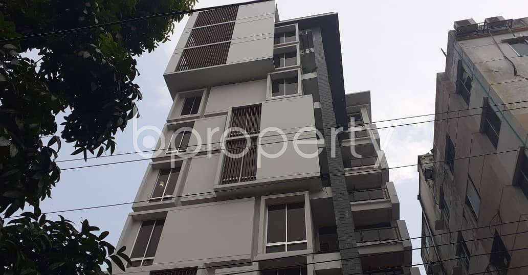An Apartment Is Up For Rent In Lalmatia , Near Lalmatia Housing Society School and College