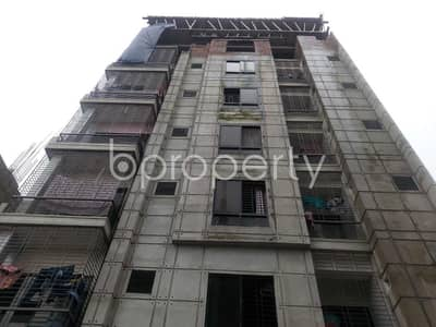 See This Office Space For Rent Located In Aftab Nagar Near To Baitullah Jame Mosque.