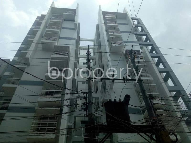Apartment For Sale In Ashkona Nearby Rasulbag Jame Mosjid