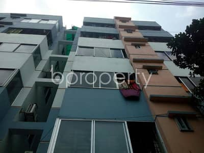 Close To Agrani Bank Limited, An Apartment For Rent Is Available In East Nasirabad