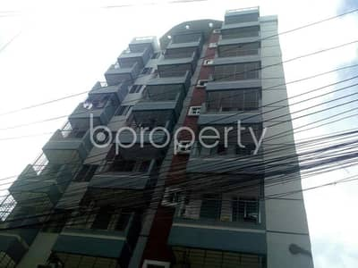 An Apartment Is Ready For Rent At Al-falah Housing Society, Near Baitus Salam Jame Mosque.