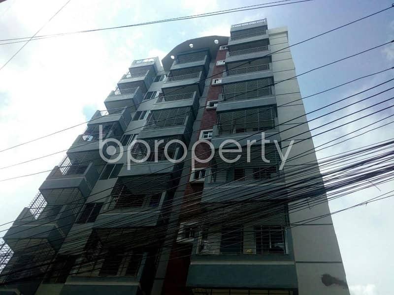 Flat for Rent in Nasirabad close to Nasirabad School