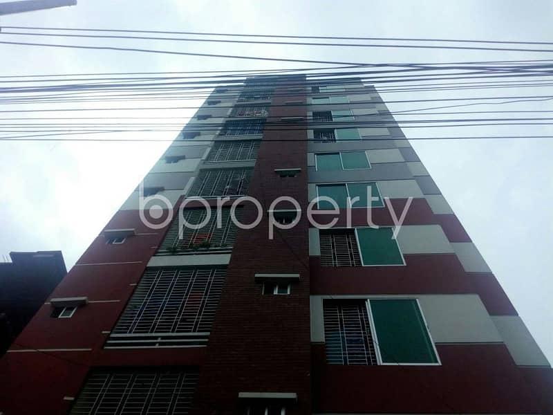 Flat For Rent In Bagichagaon Near Cumilla Diabetic Hospital