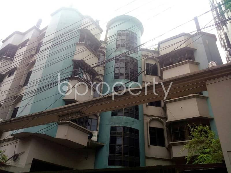 This Flat For Rent In East Nasirabad, Near By Sun Shine School.
