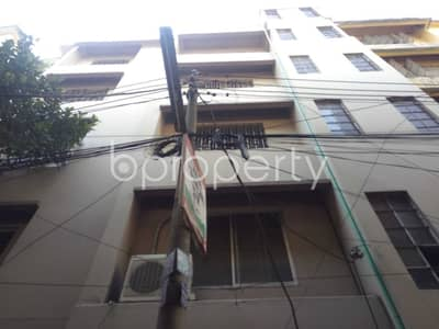 At Goshail Danga flat for Rent close to Goshail Danga Jame Masjid