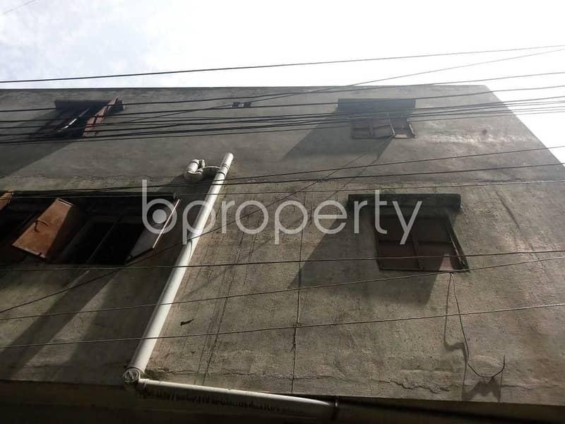 At Kalachandpur Nice Flat Up For Rent Near Govt. Kalachandpur School & College