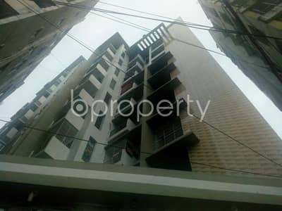 An Apartment Is Ready For Rent At East Nasirabad , Near William Carey Academy.