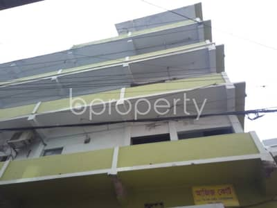 Properly Constructed Flat For Rent In Bandar, Near Custom House
