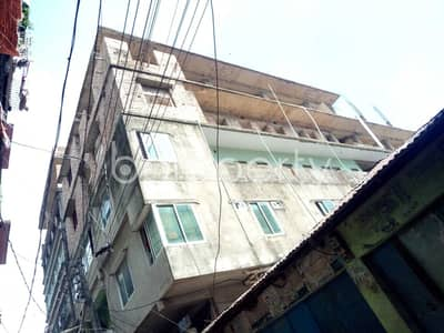 A Fine Flat Is Now For Rent Which Is In Bandar Near Custom House
