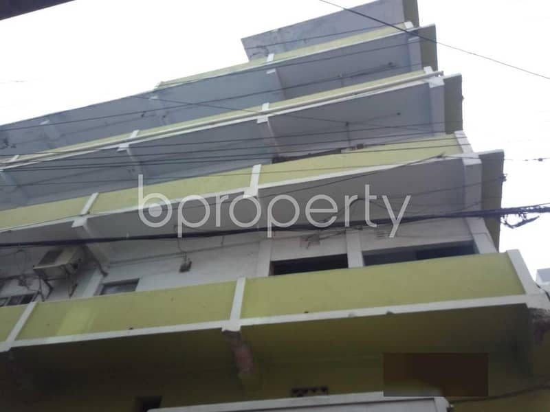 In Bandar Near Bandar Mosque This Office Space Up For Rent.