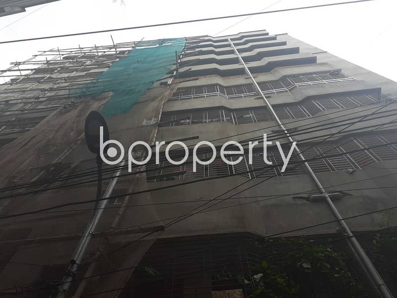 Flat for Sale in Jatra Bari close to Jatra Bari Thana