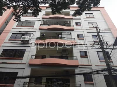 Flat For Rent In Gulshan 2, Near Embassy Of North Korea