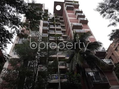 An Apartment Is Ready For Rent At Dhanmondi, Near NCC bank limited