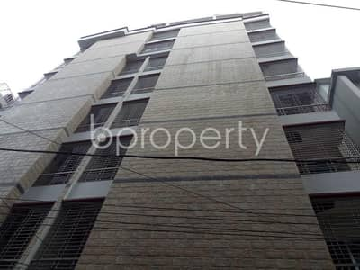 Check This Nice Flat For Rent At Shukrabad Nearby Shukrabad High School