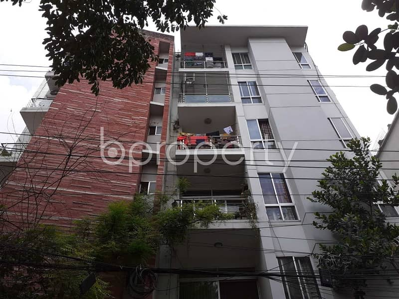 An Apartment Is Ready For Rent At Uttara , Near Oasis Intermediate College