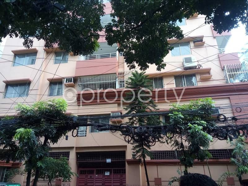 Choose Your Destination At This Flat Which Is Available For Rent In Banani Near Banani Bidyaniketan School & College
