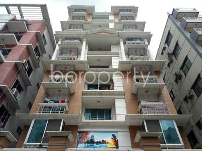 Check This Nice Flat For Rent At Uttara Nearby Sunbeams School