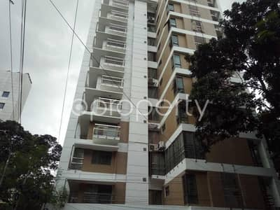 A Nice Flat That You Have Been Looking For, This Flat For Rent Is Located Banani Near Banani Bidyaniketan School & College
