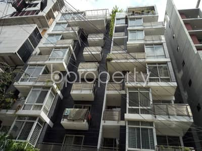 A Nice Residential Flat For Rent Can Be Found In Banani Nearby Boishakhi Park
