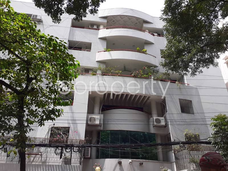 Near EBL flat for rent in Gulshan