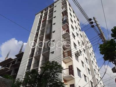 This Ready Apartment At Dhalpur , Near Jatrabari Model High School Is Up For Sale.