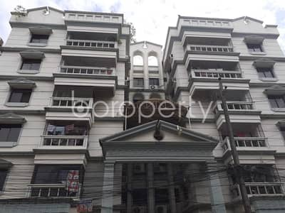 An Apartment Is Ready For Rent At Dhanmondi , Near Sunnydale.