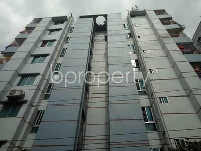 Properly Constructed Flat For Sale In Mirpur, Near Kidney Foundation Hospital And Research Institute Bangladesh