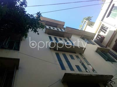 Check This Apartment Up For Rent At Al-falah Housing Society Near Baitus Salam Jame Mosque.