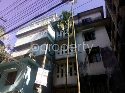 Beautiful And Well-constructed Flat Is Ready For Rent At East Nasirabad Nearby Nasirabad Public School