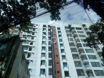 A Well Designed Apartment Is Waiting For Rent At East Nasirabad Nearby Nasirabad Girls' High School