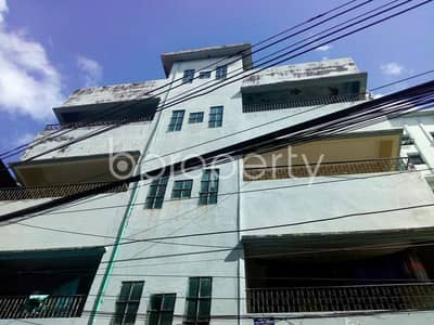 Comfortable And Nicely Planned Flat In East Nasirabad For Rent Nearby Nasirabad Public School