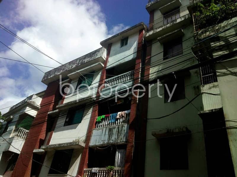 Apartment For Rent In East Nasirabad, Near Nasirabad Public School
