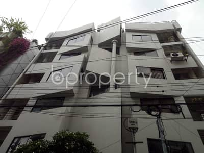Visit This Flat For Rent In Banani Nearby Banani Police Station