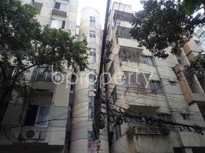 Elegant Flat For Rent In Banani Nearby Banani Model High School