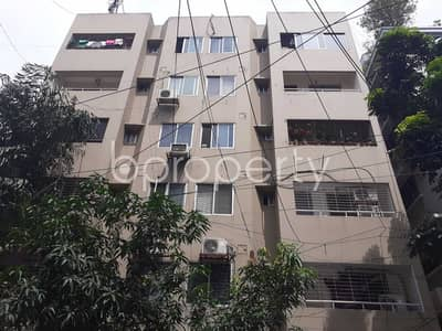 Create Your New Home In A Nice Flat For Rent In Gulshan 2, Near Karmasangsthan Bank