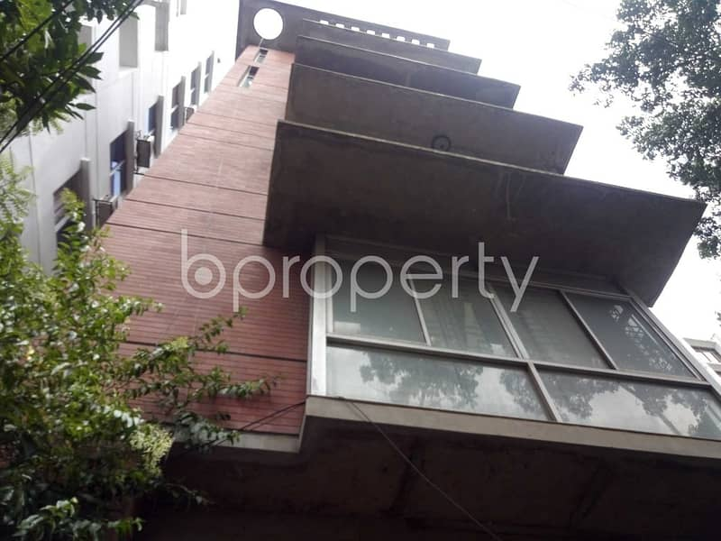 Apartment for Rent in Banani nearby Banani Bazar