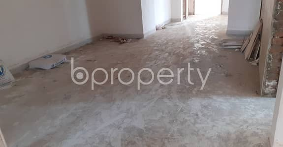Wonderful Apartment Set For Sale At Mohammadpur