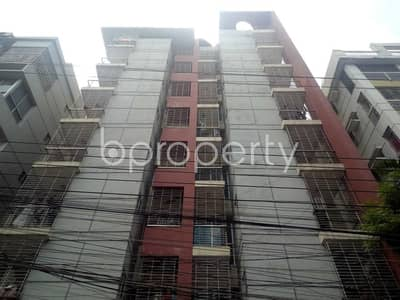 See This Apartment Which Is Up For Sale In Uttara Near Sunbeams School.